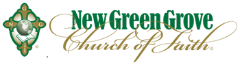 New Green Grove Church of Faith Logo